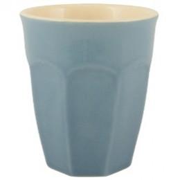 IL 2042-09 cafe latte krus cornflower