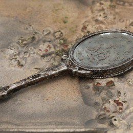 spejl chic antique