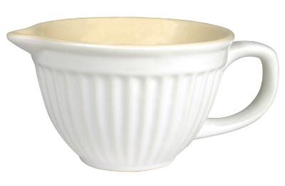 IL 2098-11 mini piskeskål hvid