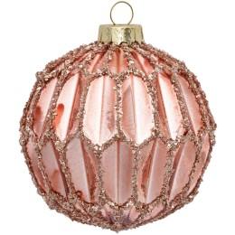 greengate-julekugle-ball-glass-nova-nude-with-gold