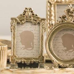 Rammer, tavler & spejle