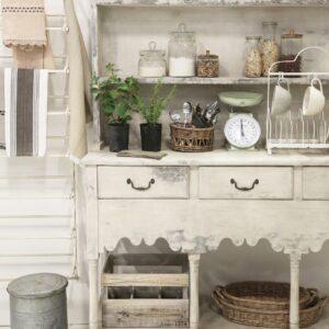 Køkkengrej & Dekoration